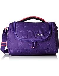 Delsey Scolaire Schoolbag Sac Bandoulière, 26 cm