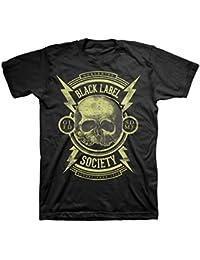 Black Label - Camiseta