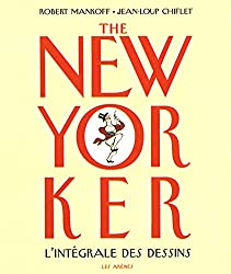 The New-Yorker : L'intégrale