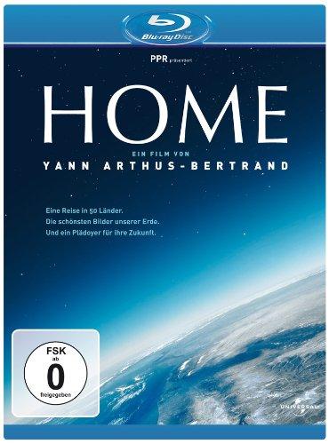 Home [Blu-ray] -