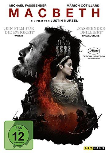 Bild von Macbeth