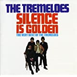 Silence Is Golden/Very Best of