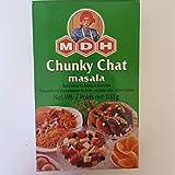 MDH Chunky Chat Masala 2x100g