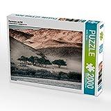 CALVENDO 4059478939981 Karawane am Nil 2000 Teile Lege-Größe 90 x 67 cm Foto-Puzzle Bild von Wenske Steffen, Weiß