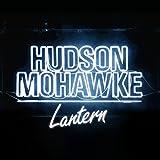 Songtexte von Hudson Mohawke - Lantern