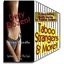 Dirty Dozen: Mega Bundle: Forbidden Taboo & More!