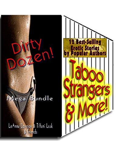 Dirty Dozen: Mega Bundle: Forbidden Taboo & More! (English Edition)