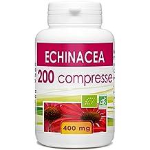 Echinacea Bio - 400 mg - 200 compresse