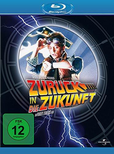 Bild von Zurück in die Zukunft 1 [Blu-ray]