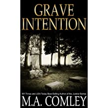 Grave Intention: #2 Intention series (English Edition)