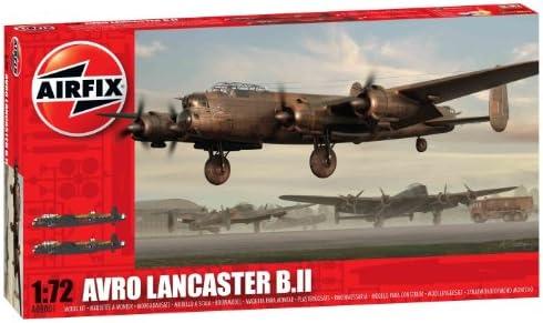 Airfix Airfix Airfix - AI08001 - Maquette - Avro Lancaster BII - Nouveau Moule | Durable  4279f9