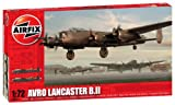 Airfix - Avro Lancaster B.II, avión (Hornby A08001)