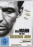 Die besten Arm Dvds - Der Mann mit dem goldenen Arm Bewertungen
