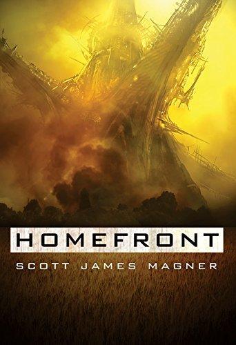 Homefront by Scott James Magner (2015-10-20)