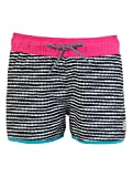 Protest COLADA JR BEACHSHORT True Black 104