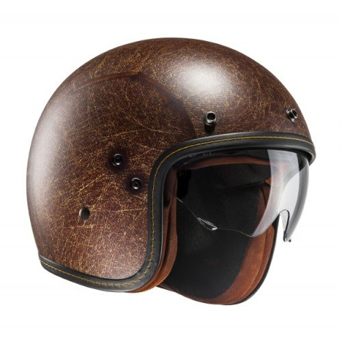 Preisvergleich Produktbild HJC Motorradhelm - FG-70s, Marron, Größe L