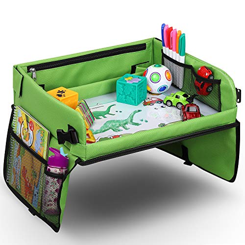 Lenbest Snack & Play Travel Tray...
