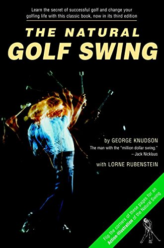 Natural Golf Swing por George Knudson
