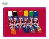 Bomboletta Spray per colorare i capelli - UN COLORE