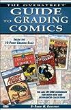 Overstreet Guide to Grading Comics 2015 by Overstreet, Robert M. (2014) Paperback