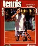 L'année du tennis 2001