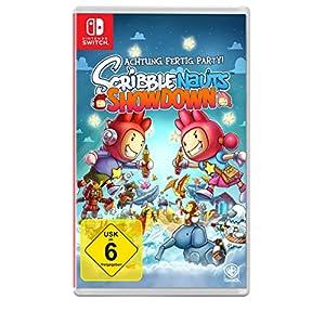 Scribblenauts: Showdown – [Nintendo Switch]