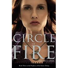 [(Circle of Fire)] [By (author) Michelle Zink] published on (July, 2012)