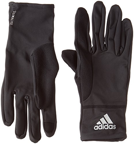 Adidas Clmlt Gloves, Unisex Adulto, Black/Reflective