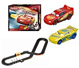 Carrera 20062419 Disney Cars Go