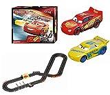 Carrera 20062419 - Go!!! Disney/Pixar Cars 3 - Fast Friends