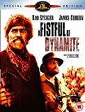 A Fistful of Dynamite (Special Edition) [UK Import] - A Fistful of Dynamite