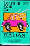 Italian: Level 1 (Learn in Your Car S.)