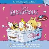 Leo Lausemaus will nicht baden: Leo Lausemaus 4