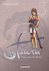Tsuru, princesse des mers Edition simple Tome 3