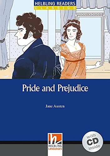 Pride and Prejudice. Livello 5 (B1). Con CD-Audio