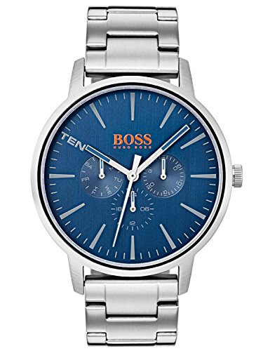 Hugo Boss Orange Unisex-Armbanduhr 1550067