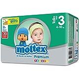 Sac à langer–30couches jetables de Moltex -