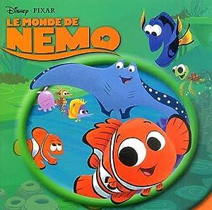 """Afficher """"Le monde de Nemo"""""""