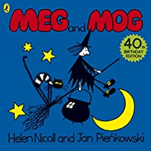 Meg and Mog.