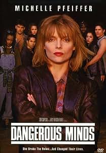 Dangerous Minds [DVD] [1996] [Region 1] [US Import] [NTSC]