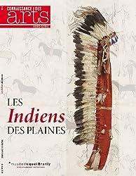 Connaissance des Arts, Hors-série N° 618 : Indiens des plaines