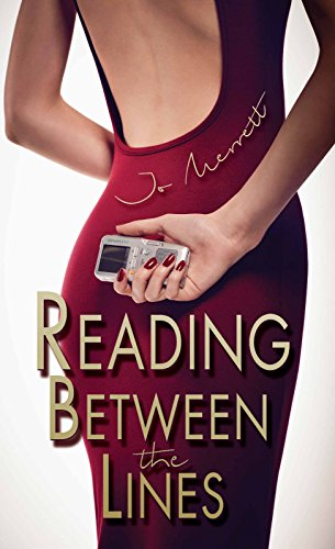 Reading Between the Lines by [Merrett, Jo , Merrett, Jo]