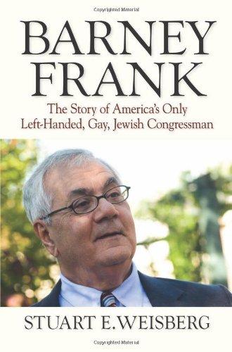 Barney Frank (Frank Von Barney Frank)