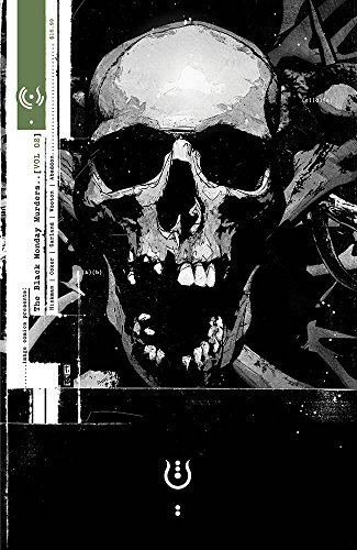 The Black Monday Murders Volume 2