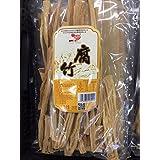 Tofu piel seca de frijol cuajada Stick Fu Zhu 1700 gramos de China (中国腐竹)