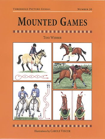 Mounted Games (Threshold Picture Guide)
