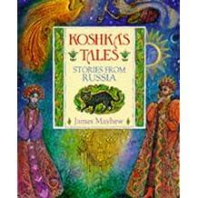 Koshka's Tales: Stories from Russia
