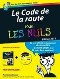 CODE DE LA ROUTE 2011 POC NULS - First - 20/01/2011