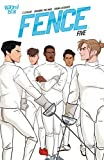 Fence #5 (English Edition)