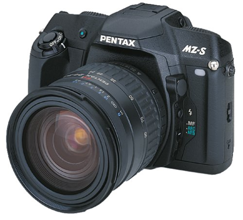 Deals For Pentax MZ-S Date Body Online